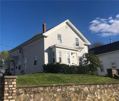 106 Cottage St, Woonsocket, RI 02895 - #: 1221611