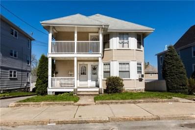 213 Cottage St, Woonsocket, RI 02895 - #: 1222213