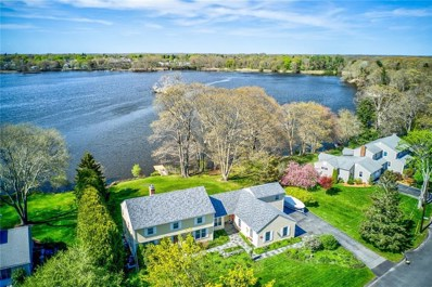 22 Broadview Dr, Barrington, RI 02806 - #: 1222898