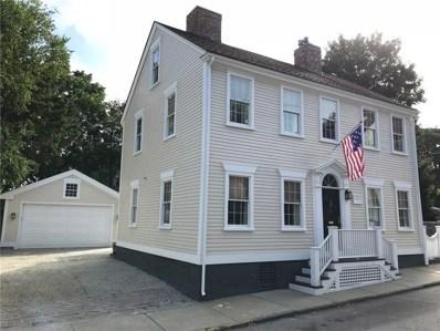 20 Sherman St, Newport, RI 02840 - #: 1223031