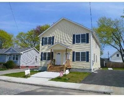 125 Flora St, Unit#A UNIT A, Providence, RI 02904 - MLS#: 1224950
