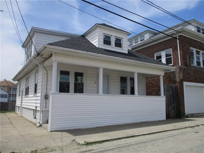 56 Russo St, Providence, RI 02904 - MLS#: 1225999
