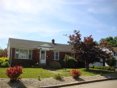 29 Whipple Ct, North Providence, RI 02911 - MLS#: 1226191