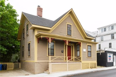 4 Marlborough St, Newport, RI 02840 - #: 1226392