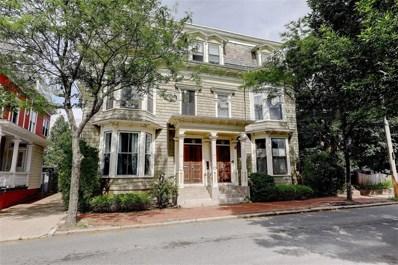 97 Almy St, Unit#2 UNIT 2, Providence, RI 02909 - MLS#: 1226733