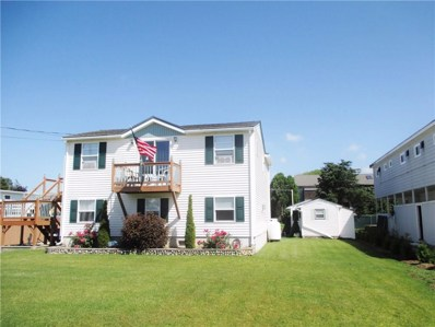 38 First St, Westerly, RI 02891 - #: 1228563