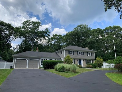 4 Tallwood Dr, Barrington, RI 02806 - #: 1230036