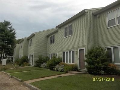59 Northup Av, Unit#5 UNIT 5, Providence, RI 02904 - MLS#: 1230108