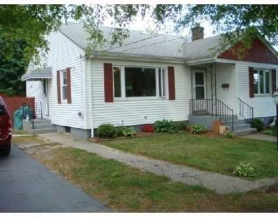 45 Vaughan St, Providence, RI 02904 - MLS#: 1231018