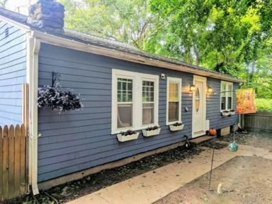302 - D Curtis Corner Rd, South Kingstown, RI 02879 - #: 1232777