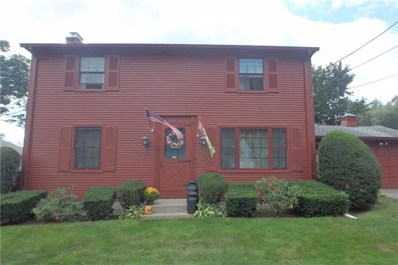 98 Landon Rd, Warwick, RI 02888 - MLS#: 1233472