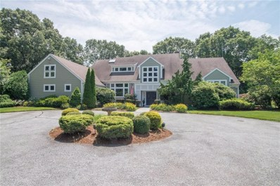 8 Lighthouse Lane, Barrington, RI 02806 - #: 1233930