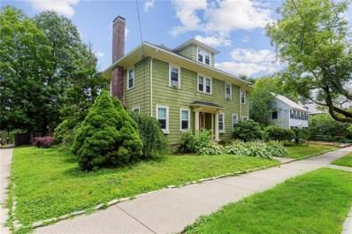 69 Brenton Av, East Side of Providence, RI 02906 - #: 1235085