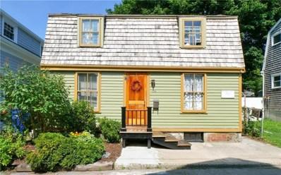 69 Tilden Av, Newport, RI 02840 - #: 1235380