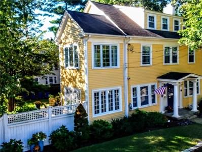 155 Laurel Av, East Side of Providence, RI 02906 - #: 1236773