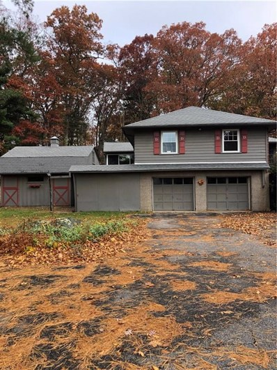 198 West Greenville Rd, Scituate, RI 02857 - #: 1238594