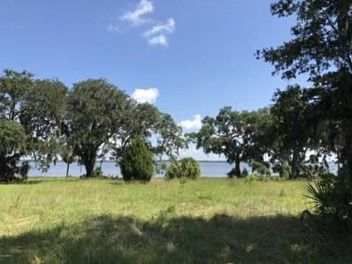 202 Old Plantation Drive W, Beaufort, SC 29907 - #: 156408