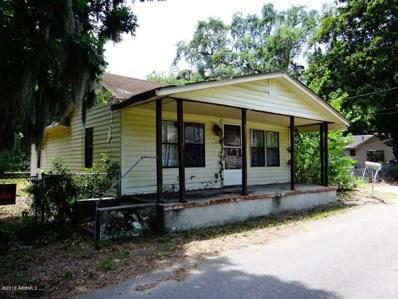 6 Bell Drive, Port Royal, SC 29935 - #: 157865