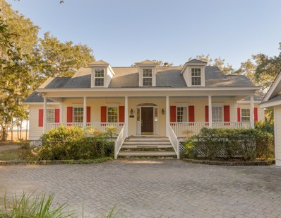 34 Piccadilly Circle, Beaufort, SC 29907 - #: 159317