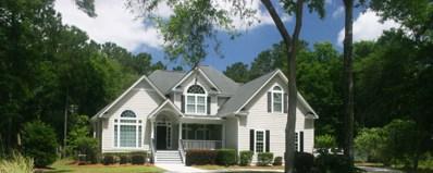 62 Garden Grove Court, Beaufort, SC 29907 - #: 161733
