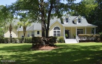 50 Garden Grove Court, Beaufort, SC 29907 - #: 162333
