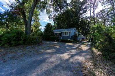 1110 Battery Creek Road, Beaufort, SC 29902 - #: 162869