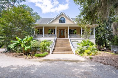 208 Green Winged Teal Drive S, Beaufort, SC 29907 - #: 162997