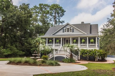 228 Green Winged Teal Drive S, Beaufort, SC 29907 - #: 163154