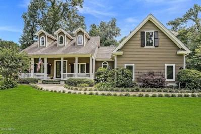 34 Garden Grove Court, Beaufort, SC 29907 - #: 163199
