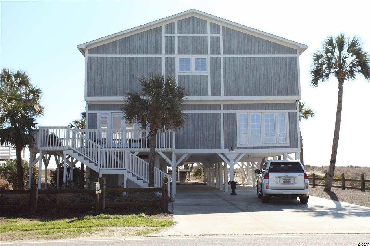 1373 S Waccamaw Dr., Garden City Beach