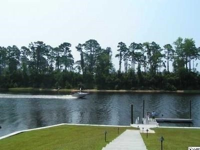 LOT 9 Saint Julian Ln., Myrtle Beach