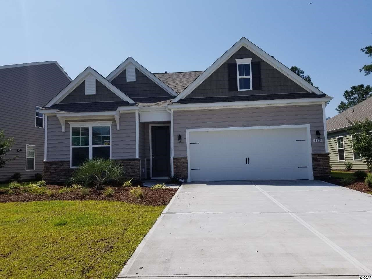 2828 Scarecrow Way, 10B Myrtle Beach Area--Carolina