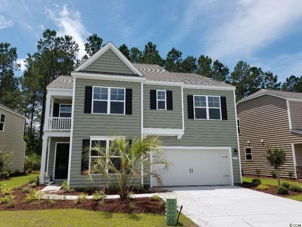 2874 Scarecrow Way, 10B Myrtle Beach Area--Carolina
