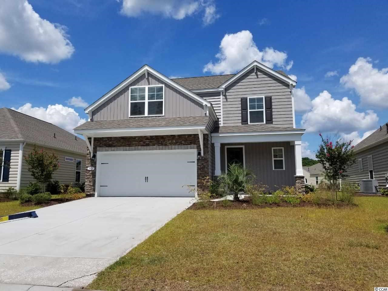 2821 Scarecrow Way, 10B Myrtle Beach Area--Carolina