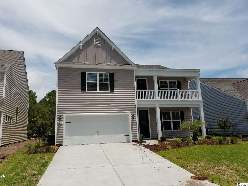 2865 Scarecrow Way, 10B Myrtle Beach Area--Carolina