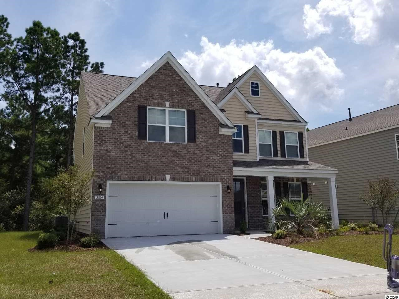 2808 Scarecrow Way, 10B Myrtle Beach Area--Carolina