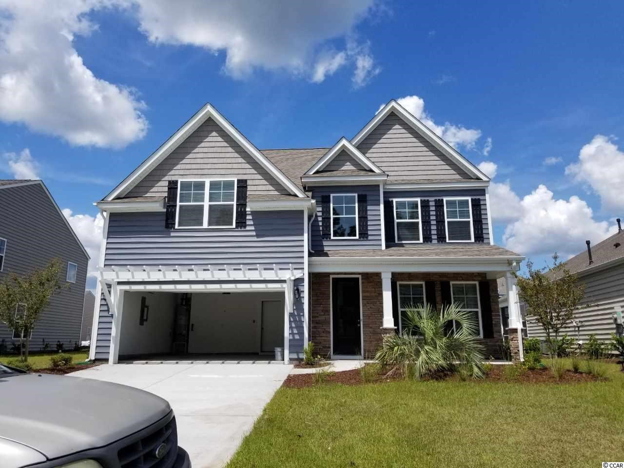 2813 Scarecrow Way, 10B Myrtle Beach Area--Carolina