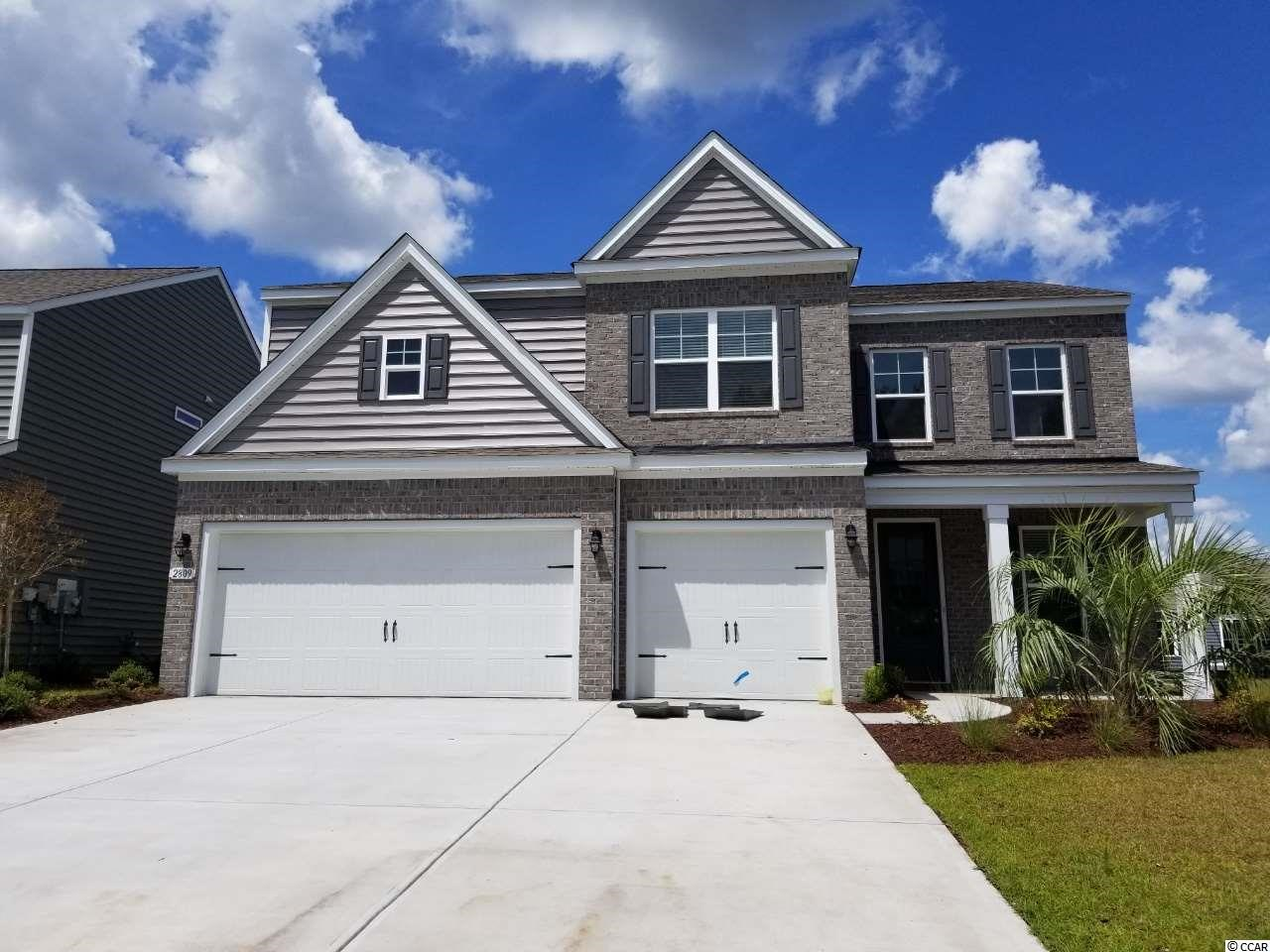 2809 Scarecrow Way, 10B Myrtle Beach Area--Carolina