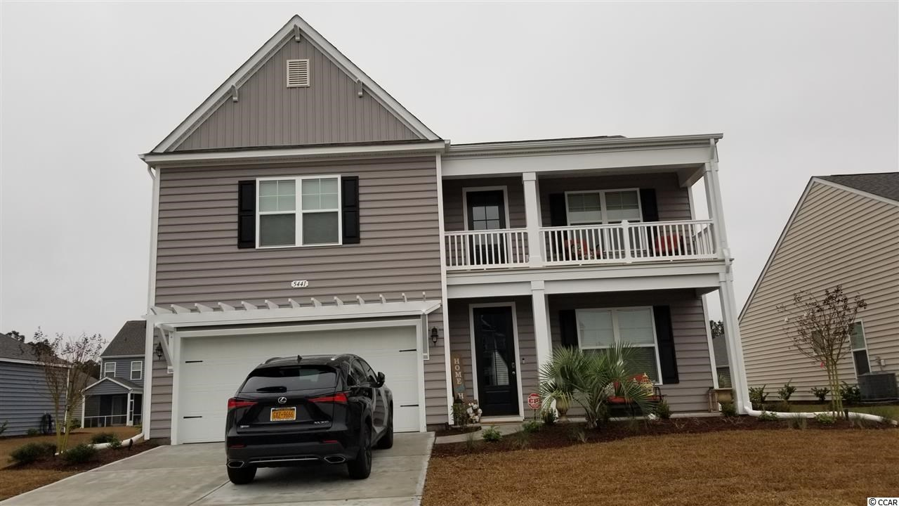 5441 Sunset Lake Lane, 10B Myrtle Beach Area--Carolina