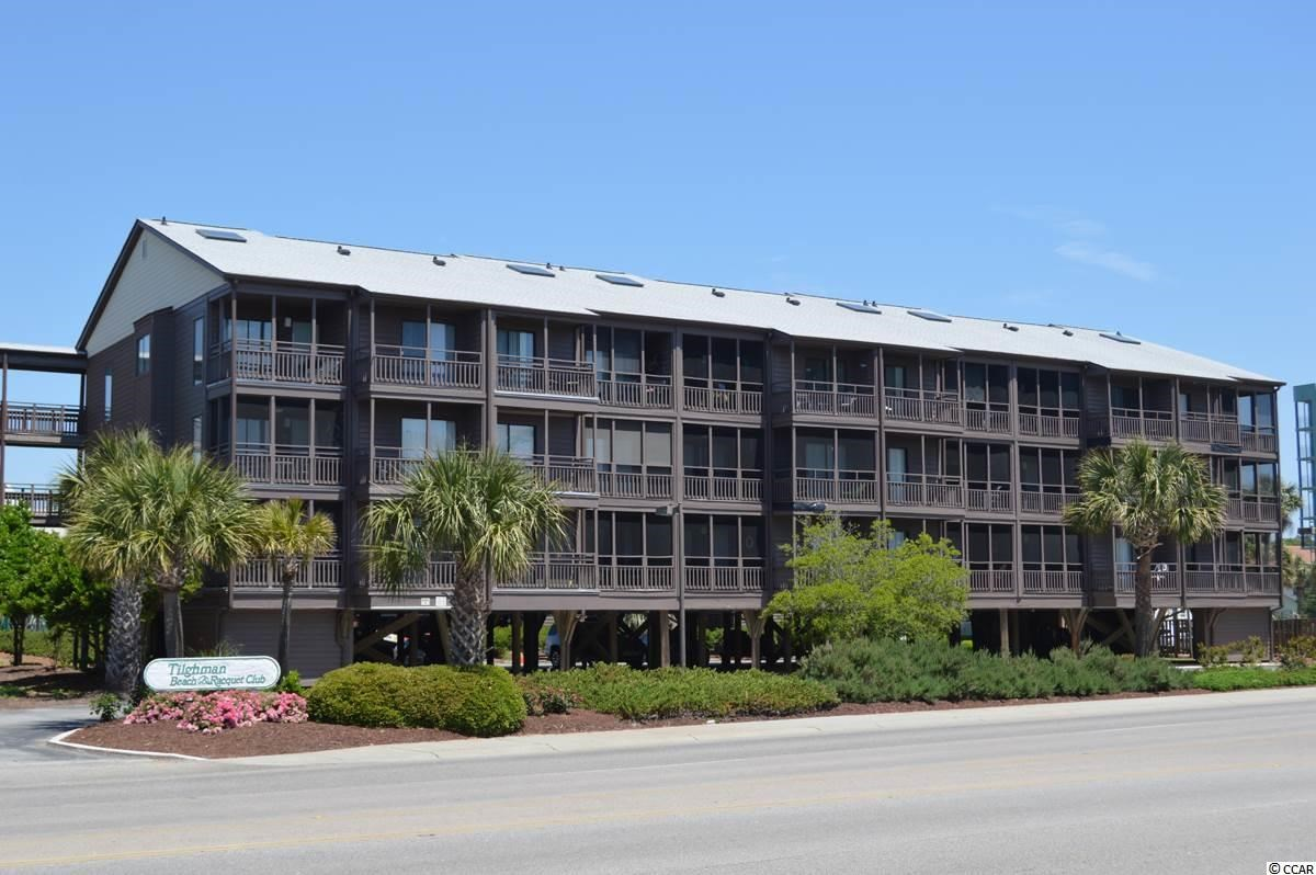 207 N Ocean Blvd., North Myrtle Beach