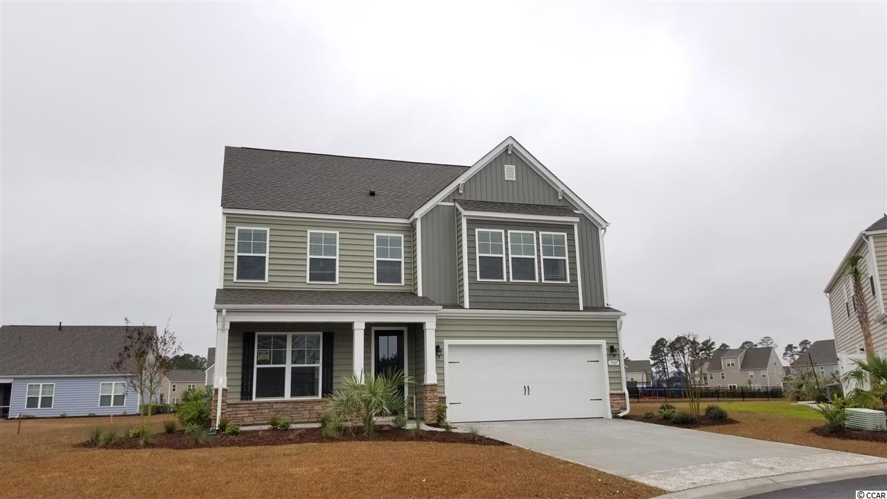5805 Oakbury Court, 10B Myrtle Beach Area--Carolina