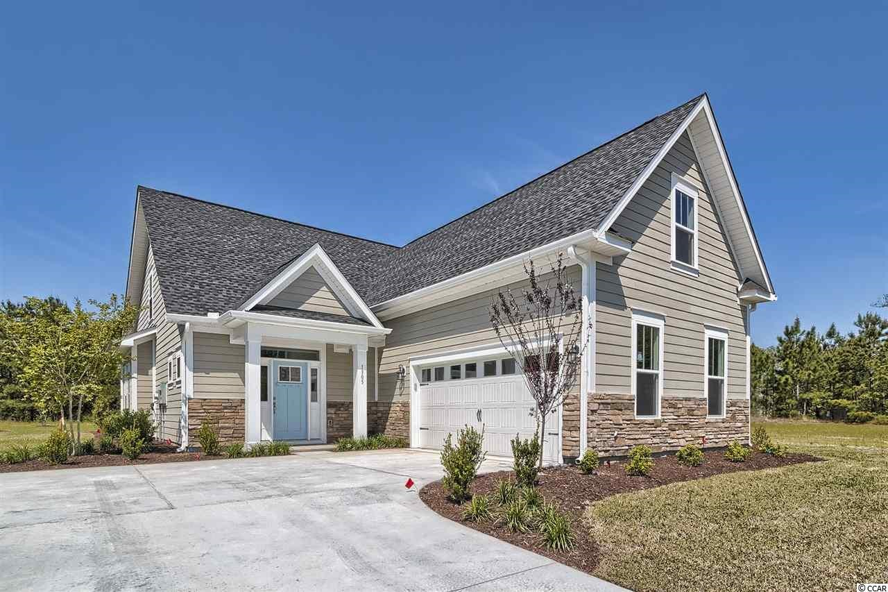 1305 Wood Stork Dr., Conway
