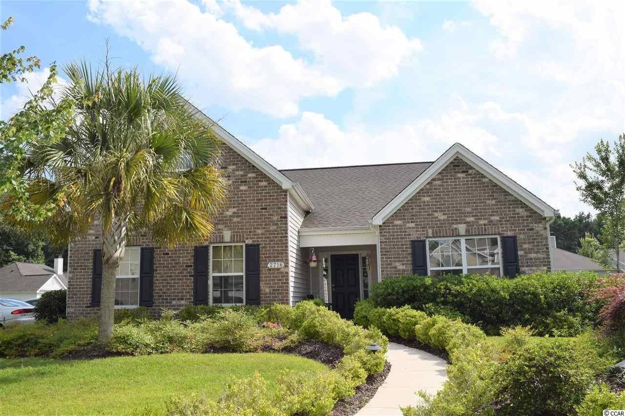 2716 Coopers Court, 10B Myrtle Beach Area--Carolina