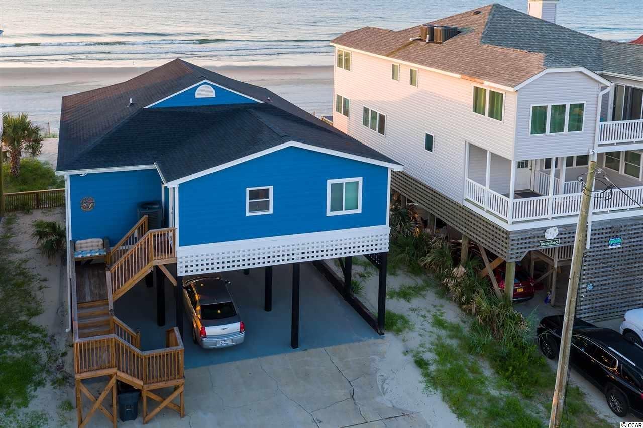 216 S Waccamaw Dr., Garden City Beach
