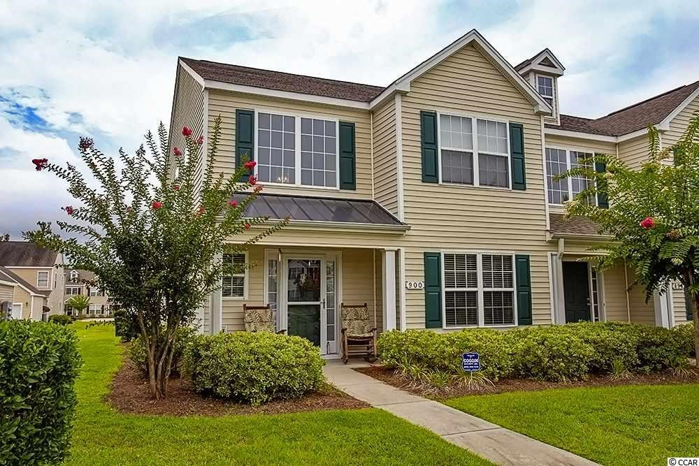 900 Barn Owl Court, 10B Myrtle Beach Area--Carolina