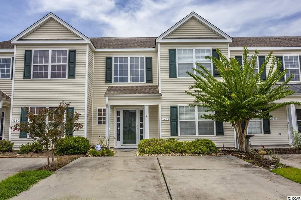 1286 Harvester Circle, 10B Myrtle Beach Area--Carolina