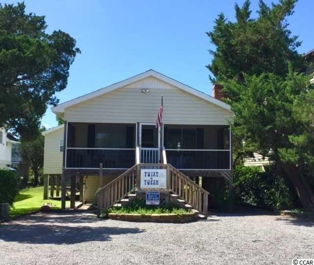 243 Atlantic Ave., Pawleys Island