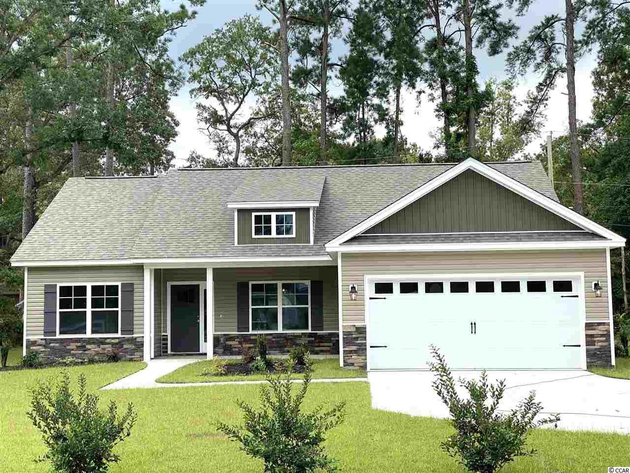 2103 Cultra Rd., Conway