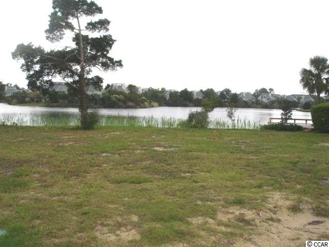 Lot 3 Rookery Trail, Pawleys Island