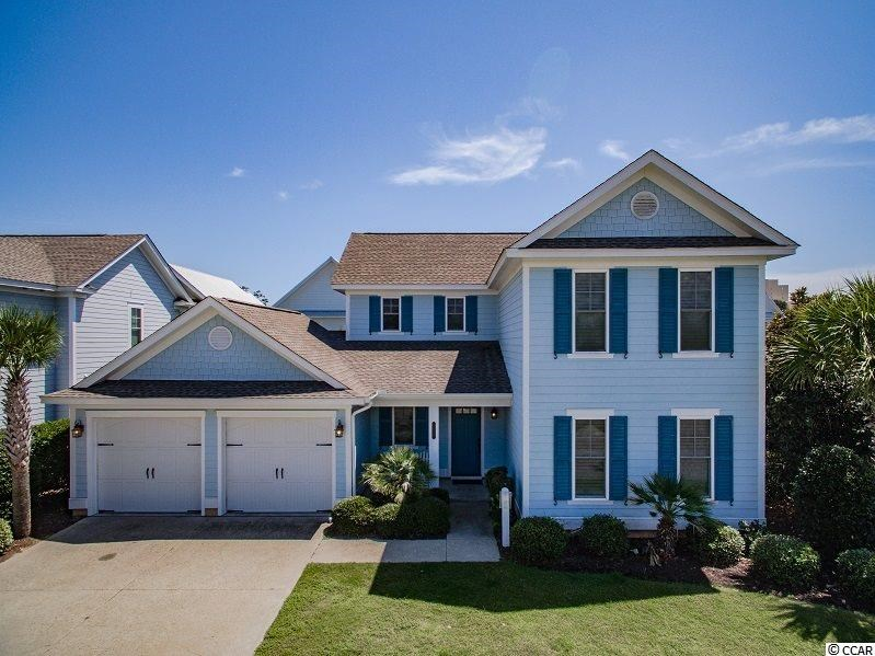 536 Olde Mill Dr., North Myrtle Beach